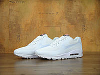 Кроссовки мужские Nike Air Max 90 Hyperfuse White