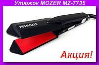 PRO MOZER MZ-7735,Утюжок Выпрямитель для Волос Pro Mozer!Акция, фото 1