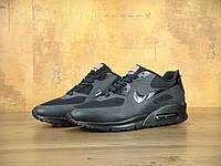 Кроссовки мужские Nike Air Max 90 Hyperfuse Black