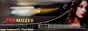 PRO MOZER MZ-7735,Утюжок Выпрямитель для Волос Pro Mozer, фото 3