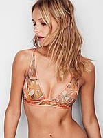 Бюстгальтер бралетт Summer Wave Print Victoria's Secret