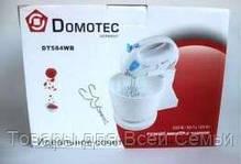 Миксер с чашей Domotec Plus DT-584, фото 2