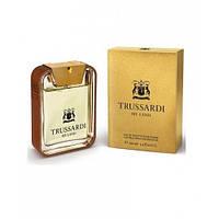 Мужская парфюмированная вода Trussardi My Land