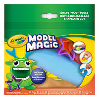 Набор инструментов для лепки Crayola, 6 шт. 23-3304 ТМ: Crayola
