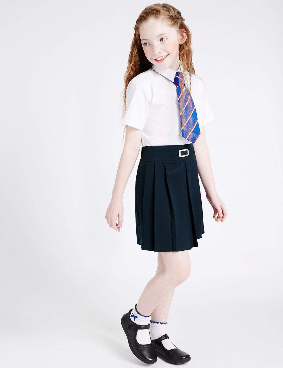 Юбки для девочек 10 лет