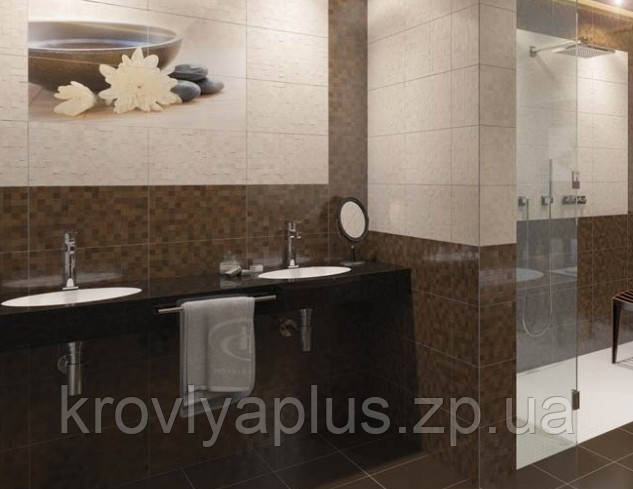 Golden Tile коллекция - Bali