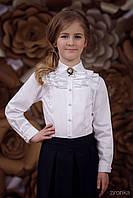 "Детская блузка  ""Classic""  Zironka"
