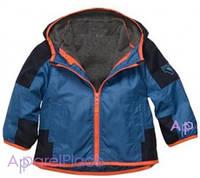 OshKosh Куртка синяя 4 в 1 на мальчика
