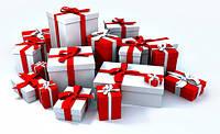 Подарки для наших покупателей!