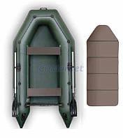 Kolibri Акция! Лодка надувная моторная Kolibri КМ-330 и слань-книжка. В подарок любые аксессуары к лодке на сумму 3% от стоимости Товара! При покупке