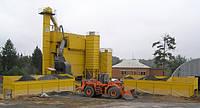 Асфальтосмесительная установка LINTEC CSM3000