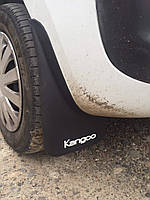 Renault Kangoo 2008↗ и 2013↗ гг. Передние брызговики Турция (2 шт)
