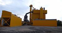 Асфальтосмесительная установка LINTEC CSM4000/6