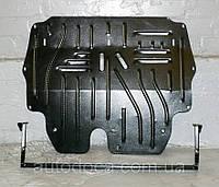 Защита картера двигателя и кпп Seat Ibiza 2011- с установкой! Киев, фото 1