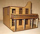 домики миниатюрные для исторических инсталяций