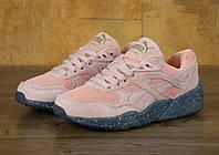 Кроссовки женские Puma Trinomic R698 Pink