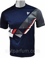 Мужская футболка Adidas из полиэстера, магазин одежды, футболки дешевые цены V-lbd_5D1