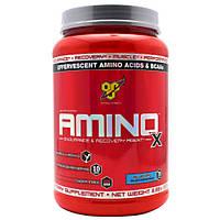 Amino X 1,01кг - голубая малина