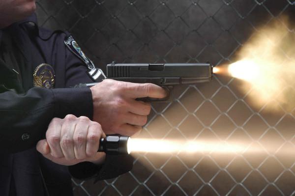 Тактические фонари Bailong Police