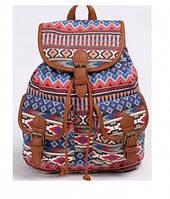 Ранец-рюкзак Safari 1 отделения 97002