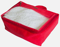 Дорожная сумка для вещей среднего размера