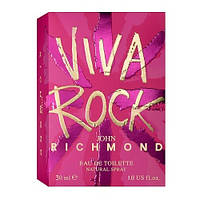 John Richmond Viva Rock EDT 30ml (ORIGINAL)