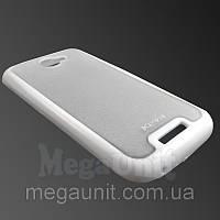 Keva Чехол-накладка силикон+TPU HTC One S (Z520e), фото 1