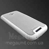 Keva Чехол-накладка силикон+TPU HTC One S (Z520e)