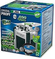 Внешний фильтр JBL CristalProfi e402 Greenline, 450 л/ч