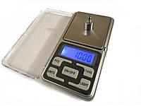 Високоточні Ваги 300гр (0.01гр) Pocket Scale MH-300
