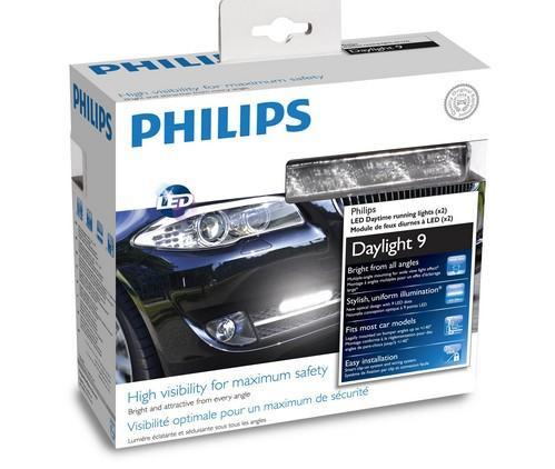 Philips Led DayLight 9 12831