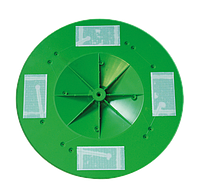 Опорная плита Eibenstock для EPG400 (370 мм) (37721000)