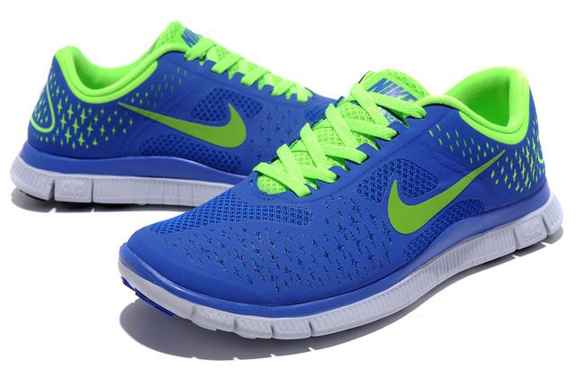 Кроссовки Nike Free 4.0