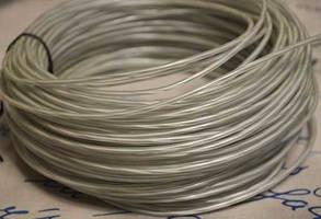 Электролюминесцентный провод (холодный гибкий неон) III поколение, диаметр- 2.6мм., цвет- бирюзовый, фото 2