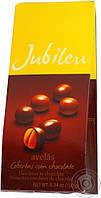 Фундук Jubilen в молочном шоколаде 180г