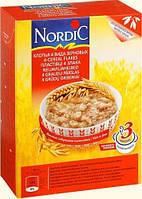 Хлопья Nordic 4-х зерновых 1,5кг