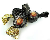 Конфеты АВК КреАмо с целым фундук и шоколад начин 335г
