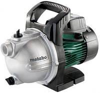 Садовый поверхностный насос Metabo P 4000 G