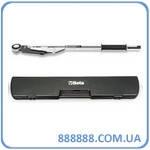Динамометрический ключ 500-1500 Nm в чемодане 6780615 Beta