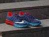 Кроссовки  Nike Air Max 2016 Blue Red РАСПРОДАЖА 39,41,43р!
