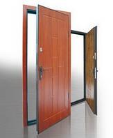 Входные двери подзаказ фото