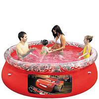 Обновление ассортимента надувных и каркасных бассейнов!