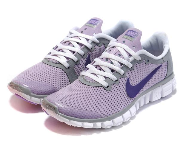 Женские кроссовки Nike Free 3.0