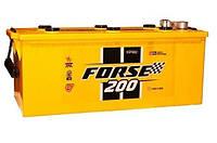 Аккумулятор автомобильный Forse 6СТ-200