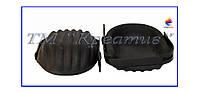Наколенники резиновые защитные (при заказе от 30-50 шт)