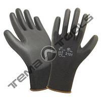 Перчатки рабочие полиуретановые (PU)