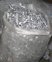 стружку алюминиевую нержавейку латунь медь титан, фото 1