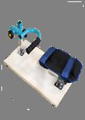 Тренажер ротаційний для верхніх кінцівок кистевий  ТРВК-1