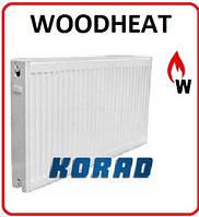 Радиатор стальной KORAD 22VK 500x400