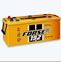 Аккумулятор автомобильный Forse 6СТ-192